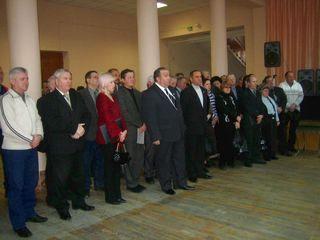 Итоговый сбор с руководящим составом территориального звена РСЧС Кыштымского городского округа