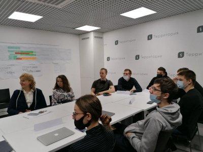 Участники хакатона QA Assistant приступили к разработке чат-бота для первой линии поликлиник города Челябинска