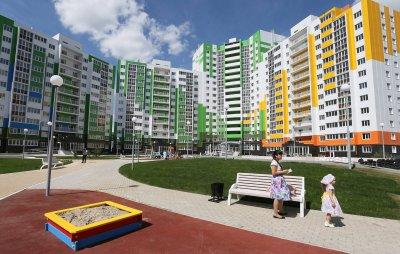 Южноуральские семьи с детьми благодаря нацпроекту смогут оформить ипотеку под шесть процентов годовых