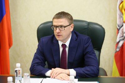 Алексей Текслер провел личный прием граждан в приемной Президента России
