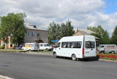 Изменения в расписании движения автобусов
