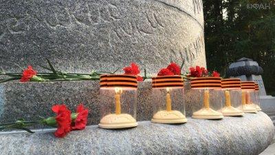 Увельчан приглашают принять участие в общероссийской минуте молчания