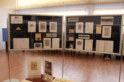 Почта России приглашает южноуральцев на выставку фронтовой корреспонденции