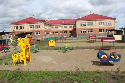 В дошкольных учреждениях сняли режим дежурных групп
