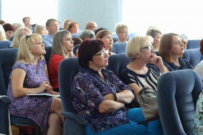 В Челябинске прошел обучающий семинар для тех, кто будет отвечать за выборный процесс