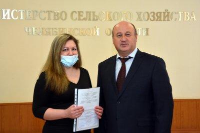 Жители Увельского района получили соцвыплаты на жилье