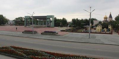 Увельский район победил в конкурсе по благоустройству