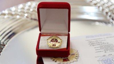 Более четырех тысяч южноуральцев получат золотые знаки отличия ГТО