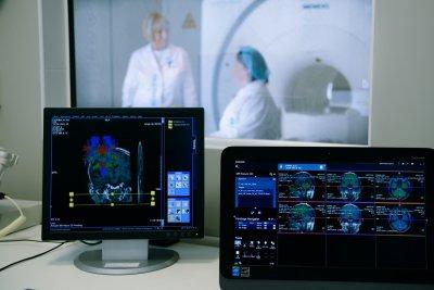 В медицинских учреждениях Челябинской области внедряется искусственный интеллект для анализа снимков компьютерной томографии