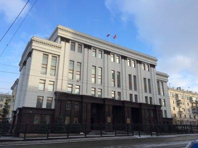 Состоялся общероссийский день приема граждан