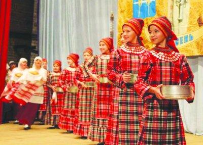 Традиционный фольклорный фестиваль «Арыумы сыз, туганнар!» украсит празднование Дня народного единства в Нагайбакском районе