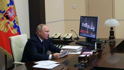 В состав Госсовета РФ вошел губернатор области