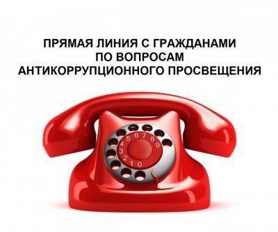В 28 органах исполнительной власти Челябинской области работают «прямые линии» по вопросам коррупции