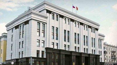 Брифинг заместителя губернатора Челябинской области Егора Ковальчука