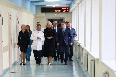 В Челябинске обсудили возможности нацпроекта «Наука»