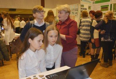 Ежегодный форум «Молодежь за экологию и культуру» ждет своих участников 15 ноября