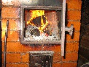 Пожарная безопасность в зимнее время