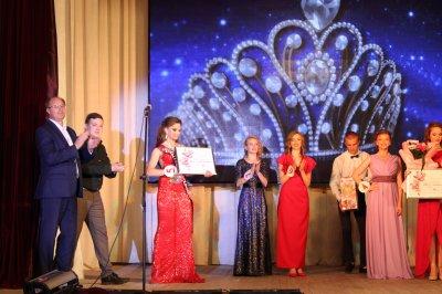 Выбрана «Мисс Увельчанка – 2019»!
