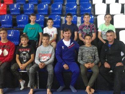 «Самбо в школу»: Летний спортивно-оздоровительный сбор стартовал в Московской области