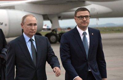 Путин подтвердил, что саммиты 2020 года пройдут в Челябинске