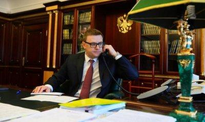 Алексей Текслер прокомментировал Послание президента Владимира
