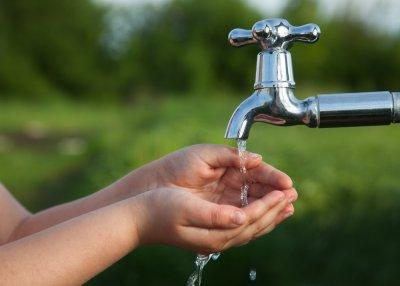 Разумно используйте водные ресурсы!
