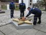 Южноуральские газовики подготовили ко Дню Победы 34 мемориала с Вечными огнями