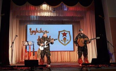 Приглашаем на концерт в честь Дня героев Отечества