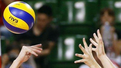 Увельский волейболистки – серебряные призеры областных состязаний