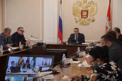 Губернатор Челябинской области Алексей Текслер направит средства на поддержку аграриев, пострадавших от засухи