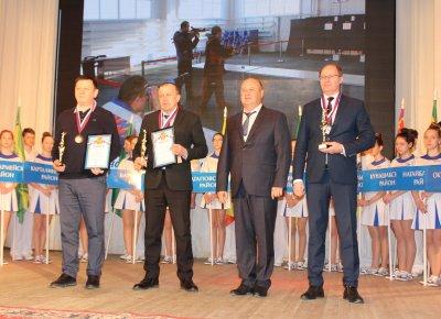 Глава Увельского района в призерах соревнований по стрельбе областной спартакиады