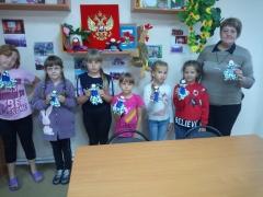 Мастер класс по изготовлению обереговой куклы «Кормилка»