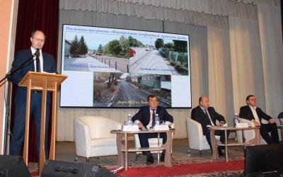 Глава района отчитался о работе администрации в 2020 году