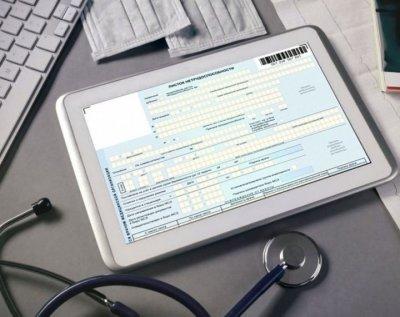 Работающие южноуральцы старше 65 лет получат право уйти на больничный до 19 апреля