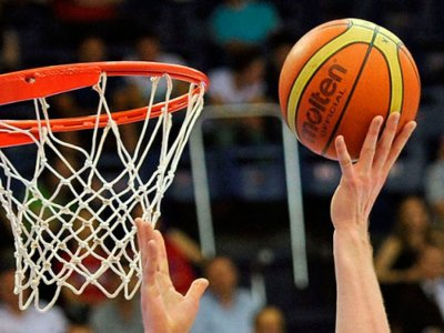 Хомутининские баскетболисты – победители открытого Первенства