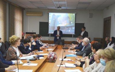Цифровая команда Челябинской области пройдет курс повышения квалификации по цифровой трансформации