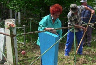 Совет ветеранов Отдела полиции «Увельский» почтил память участника Великой отечественной войны
