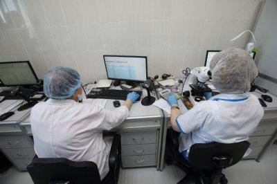 В Челябинской области для предупреждения распространения коронавирусной инфекции под наблюдение взято 2 895 человек