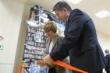Модернизация и переоснащение южноуральских библиотек