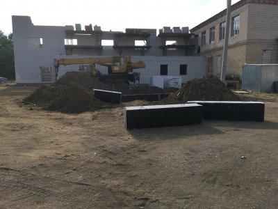 Проект «Комплексное развитие сельских территорий» воплощается в Нагорном