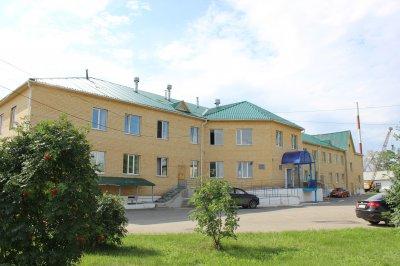 Увельская больница подключается к реабилитации пациентов после COVID-19