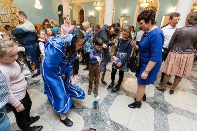 Премии минкульта получили 30 юных южноуральцев