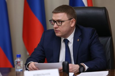 Губернатор поручил продумать организацию работы учреждений в майские праздники