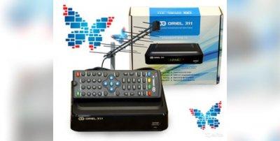 Цифровое телевидение: переходить или нет?