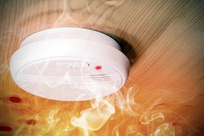 Защити себя и близких от пожара!
