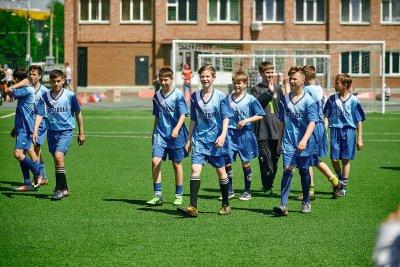 В Челябинской области пройдут областные соревнования «Кожаный мяч»