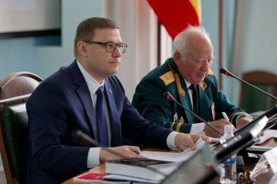 По инициативе Алексея Текслера южноуральские депутаты приняли пакет социальных законов