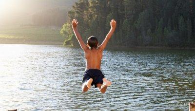 На территории района открыт купальный сезон