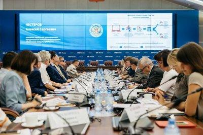 Состоялось заседание Рабочей группы по взаимодействию ЦИК России с общероссийскими общественными организациями инвалидов