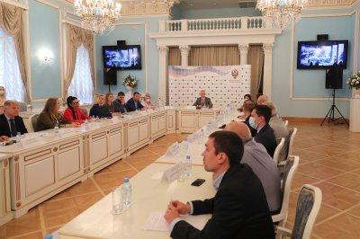 Челябинская область поддержит всенародную акцию «Верим в Россию!»